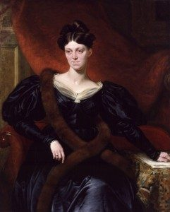 Introduction to sociology 2nd canadian edition figure 28 harriet martineau painting by richard evans 1834 photo courtesy of national portrait gallery london wikimedia commons fandeluxe Gallery