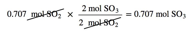 Mole-Mass and Mass-Mass Calculations – Introductory