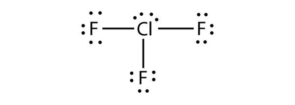 Violations Of The Octet Rule  U2013 Introductory Chemistry