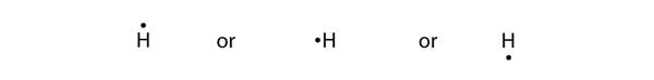 Lewis Dot Diagram For Hydrogen