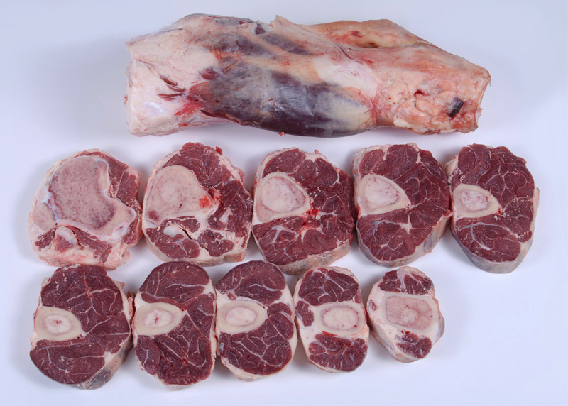 Composition of Meat – Meat Cutting and Processing for Food