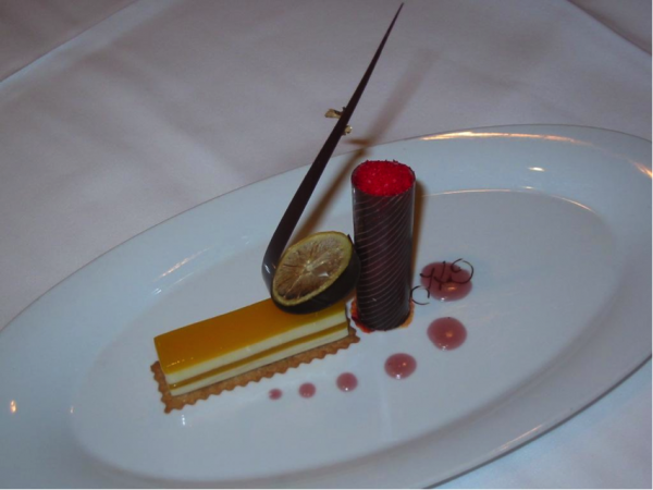 Design Principles for Plating Food – Modern Pastry and