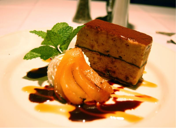 prepare and plan dessert menus modern pastry and plated dessert