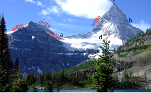 [SE after http://en.wikipedia.org/wiki/Mount_Assiniboine#/media/File:Mount_Assiniboine_Sunburst_Lake.jpg]