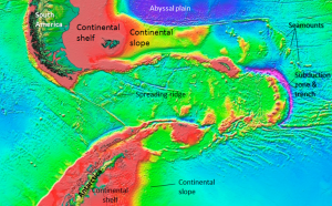 from NASA/CNES at: http://topex.ucsd.edu/marine_topo/jpg_images/topo16.jpg