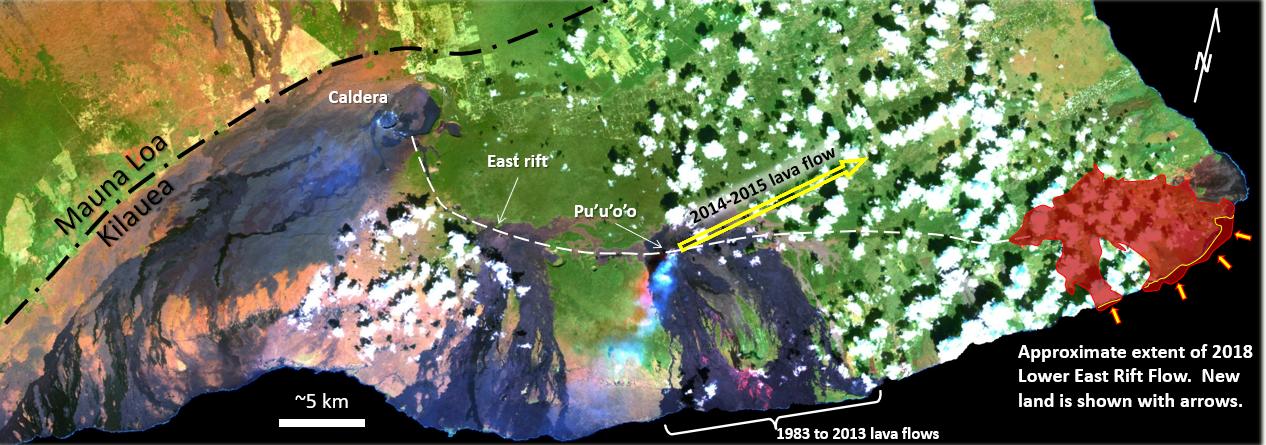 datering av Mt. St. Helens lava renn Malaysia homofil dating nettsted