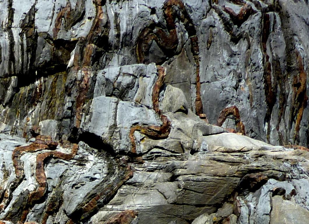6.2 Chemical Sedimentary Rocks