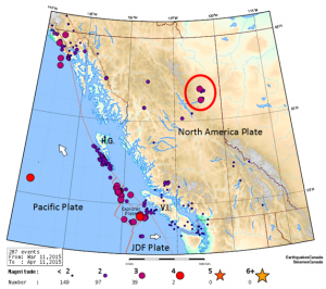 [SE from Earthquakes Canada at http://www.earthquakescanada.nrcan.gc.ca/index-en.php]
