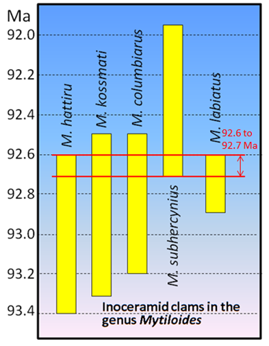 Isotopic dating in metamorphic belts for dresses 1
