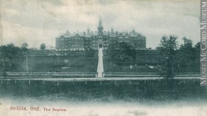 The Asylum for Idiots and Feeble-Minded at Orillia, ON, ca.1910. (McCord Museum) http://www.mccord-museum.qc.ca/en/collection/artifacts/MP-0000.724.13