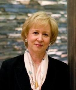 Three Prime Ministers in the second half of the century shared Arthur Meighen's unfortunate experience of foreshortened tenure. Joe Clark held on for 9 months, Kim Campbell (above) for less than 5, and John Turner for 2 and a half.