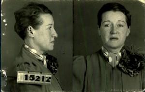Figure 10.12 Anna Labelle (alias Mme Émile Beauchamp) was a powerful Montréal brothel keeper before WWII who kept police on the payroll. Archives de la Ville de Montréal, P43-3-2_V26_E271-01.