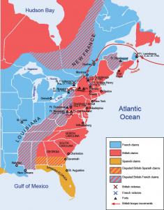 7b527447aa0 Canadian History  Pre-Confederation