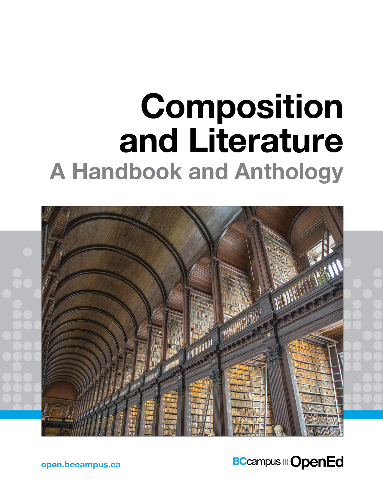 Cover image for Composition and Literature