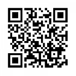 QR code that links to distracted driving video