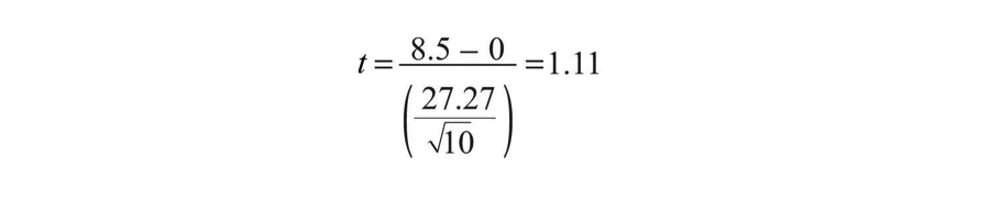 dependent-sample-t