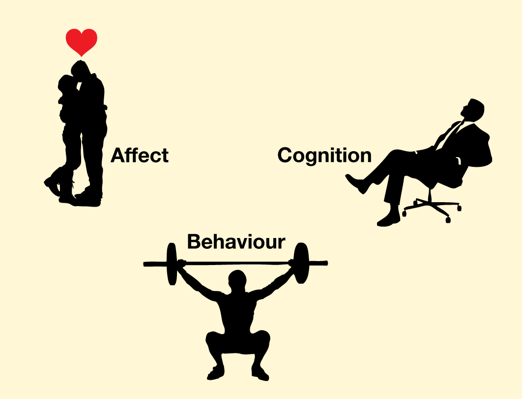 How Emotions Affect Learning Behaviors >> Affect Behavior And Cognition Principles Of Social Psychology
