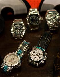 Counterfeit Rolex Watches