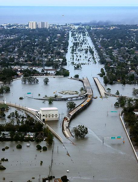 Katrina New Orleans