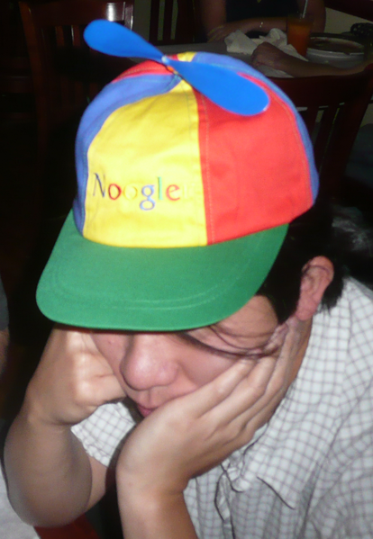 Google Noogler