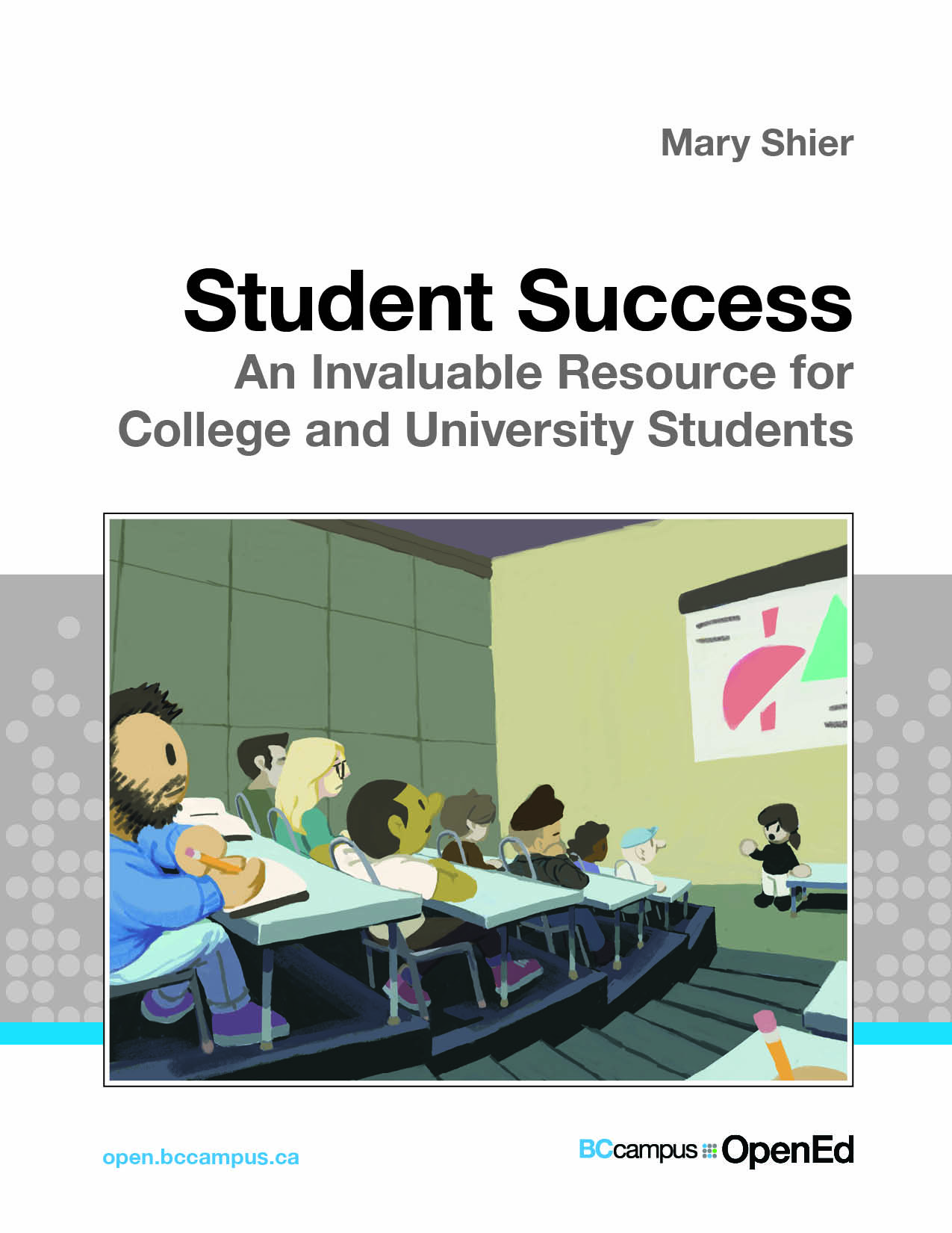 Cover image for Student Success