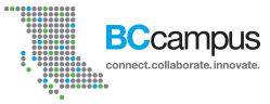 Logo for BCcampus Open Textbooks