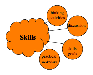 a 5 developing skills teaching in a digital age