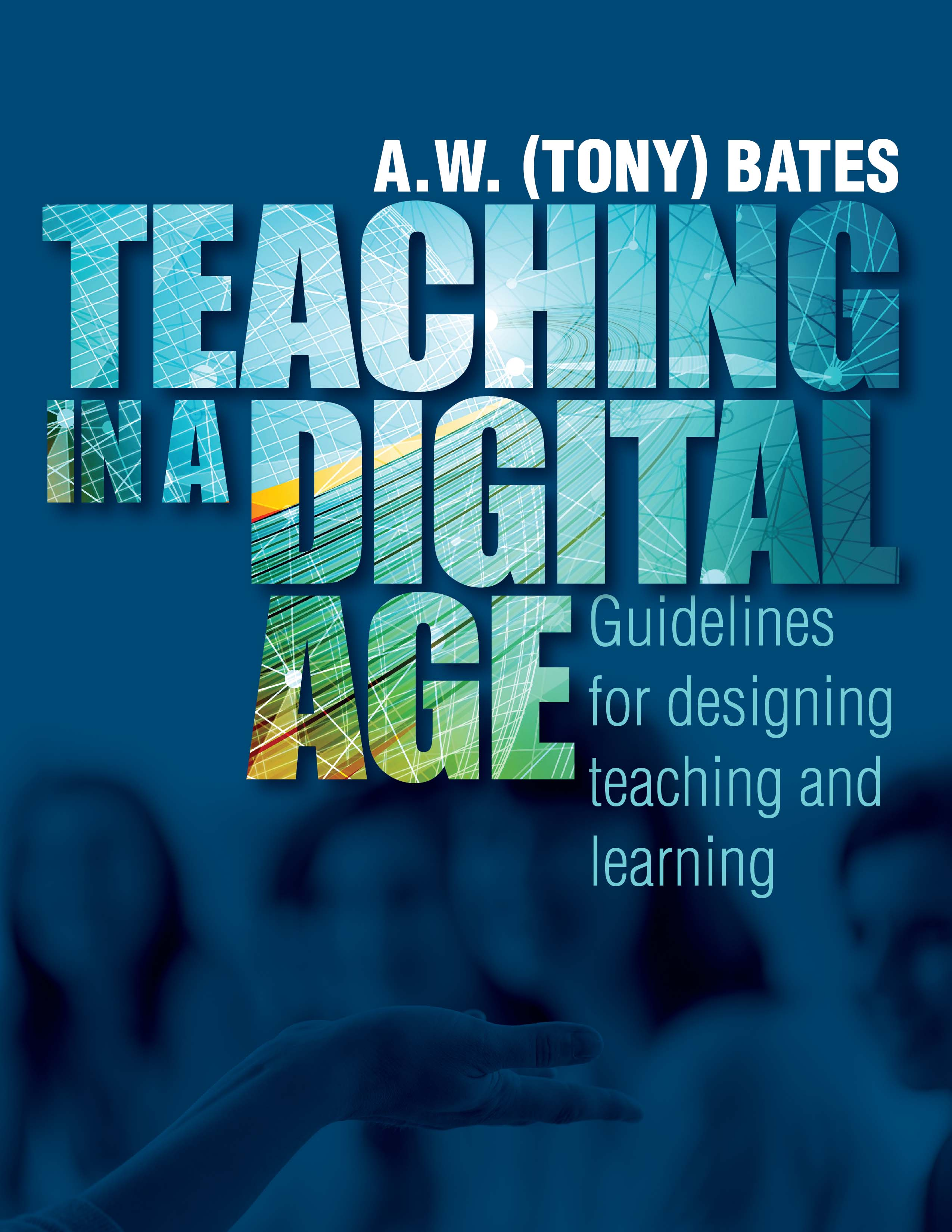 Cover image for Teaching in a Digital Age