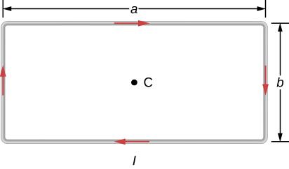 The Biot-Savart Law – University Physics Volume 2